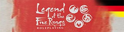Legend of the 5 Rings