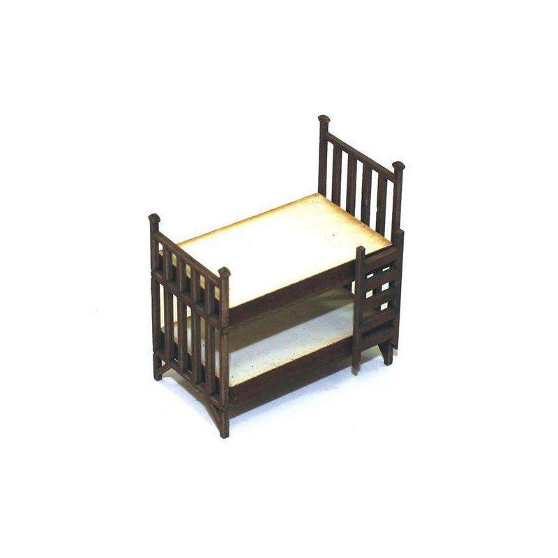 28mm Bunk Beds 3 00 Fantasywelt De Tabletopshop Brettspi