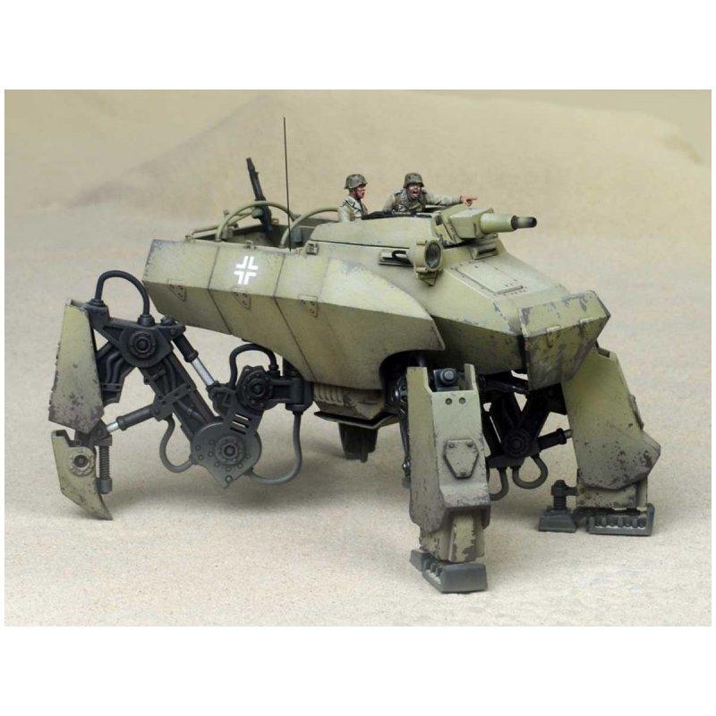 Dust Tactics Stummel Plastic Model Kit 3999 Fantasyweltde