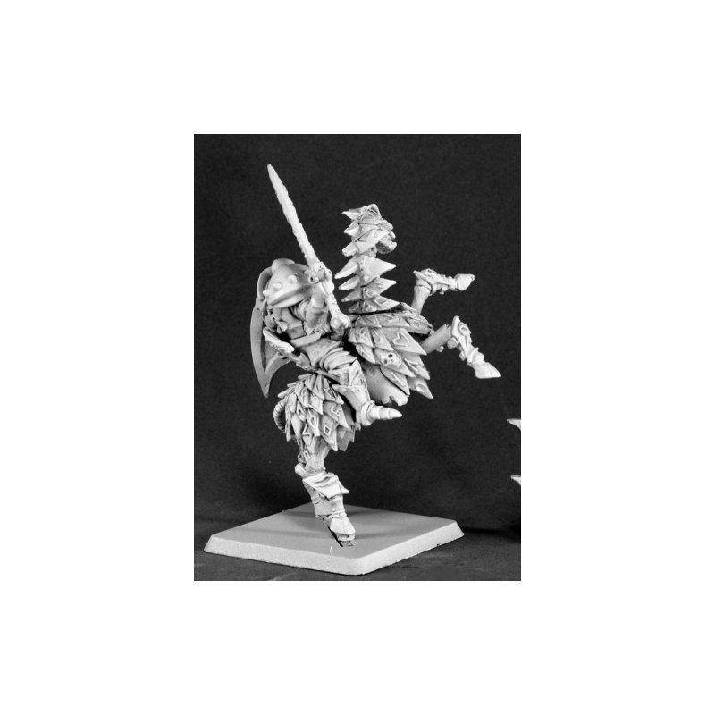 Golgoth The Ancient Skeletal Knight Rea03357 1719 Fantas