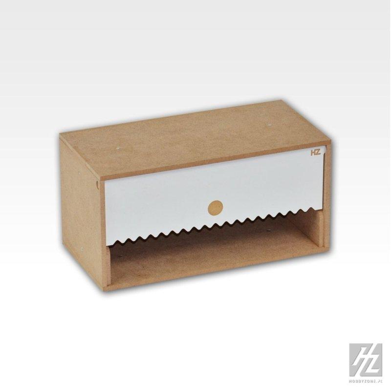 Hobbyzone: Küchenrollenhalter, 11,21 €, FantasyWelt.de | Ta