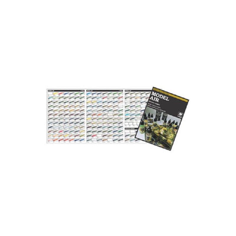 Wunderbar Druckbare Farbkarten Fotos - Druckbare Malvorlagen ...