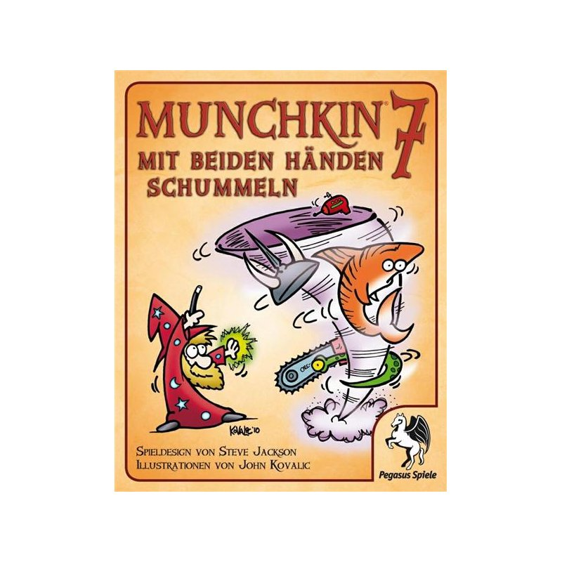 Niedlich Munchkin Teile Bilder - Der Schaltplan - greigo.com
