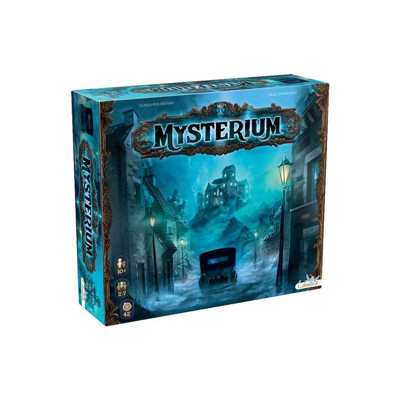 Mysterium Spiel