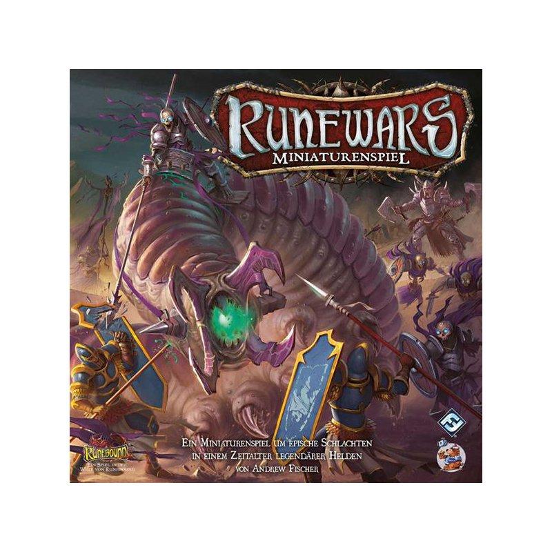Runewars Miniaturenspi...