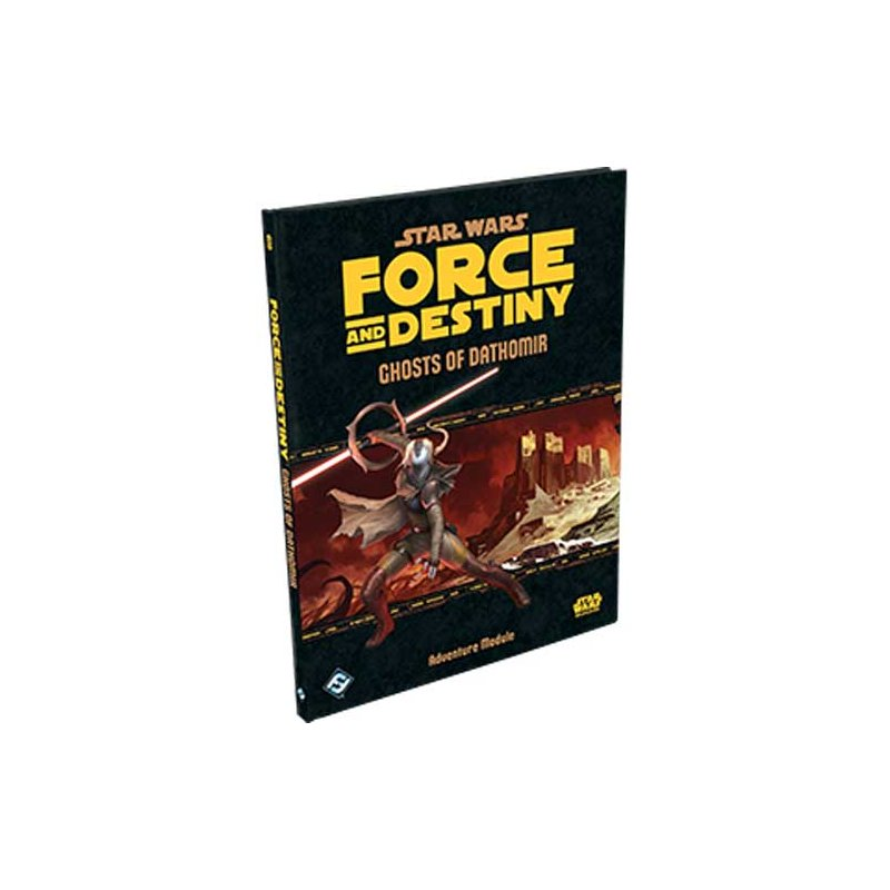 star wars force and destiny pdf