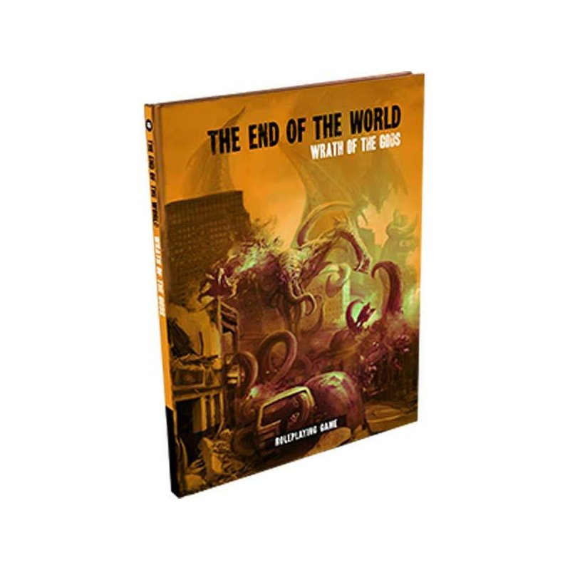 the end of the world wrath of the gods pdf