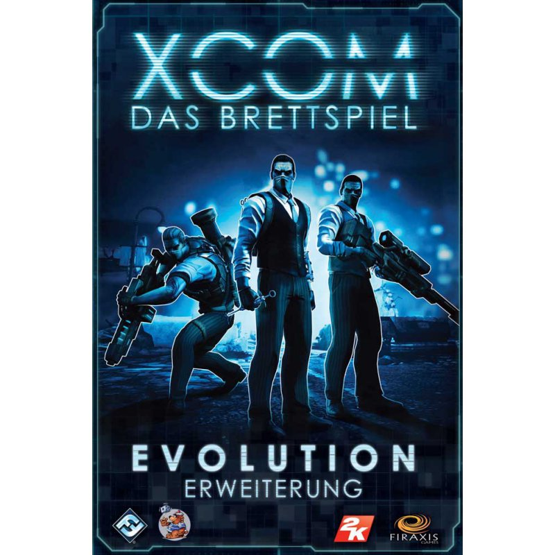 xcom brettspiel erweiterung