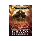 AGE OF SIGMAR - Battletome: Chaos Dreadhold (DEUTSCH)