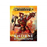 ** % SALE % ** AGE OF SIGMAR - Battletome: Khorne...
