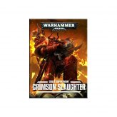 ** % SALE % ** Codex Chaos Space Marine Supplement:...