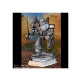 ** % SALE % ** Cuirass CDR-1X Mech - 40 Tons - TRO 3085...