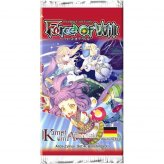 Force of Will A4 Kampf um Attoraktia Booster (DE)