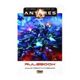 ** % SALE % ** Gates of Antares - Rulebook (ENGLISCH)