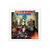 ** % SALE % ** Guardians Chronicles (EN)