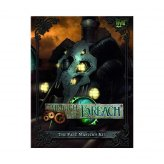 ** % SALE % ** Malifaux: Through the Breach - The Fate Masters Kit (ENGLISCH)