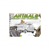 ** % SALE % ** Manimals Serengeti-Park (DE|EN)