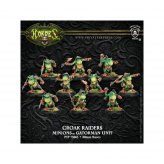 ** % SALE % ** Minion Croak Raiders (10)