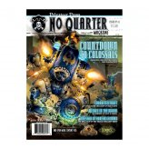 ** % SALE % ** No Quarter Magazine 41 (EN)