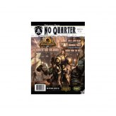 ** % SALE % ** No Quarter Magazine 44 (EN)