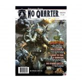 ** % SALE % ** No Quarter Magazine 46 (EN)