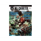 ** % SALE % ** No Quarter Magazine 50 (EN)