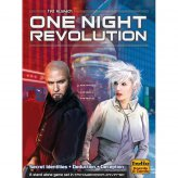** % SALE % ** One Night Revolution (EN)