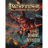 ** % SALE % ** Pathfinder Campaign Setting: Demons...
