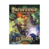 ** % SALE % ** Pathfinder Campaign Setting: Fey Revisited...