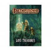 ** % SALE % ** Pathfinder Campaign Setting: Lost...