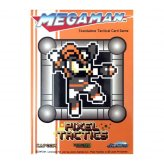 ** % SALE % ** Pixel Tactics Bass Orange Box Megaman (EN)