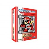 ** % SALE % ** Proto Man Red Box: Pixel Tactics (EN)