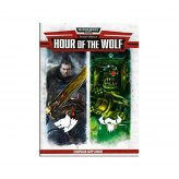 ** % SALE % ** Sanctus Reach: Hour of the Wolf (ENGLISCH)