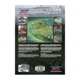 ** % SALE % ** Schablone Step by Step (Iguana Wildlife) [1]
