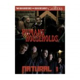 ** % SALE % ** The Gamers: Humans & Households / Natural One DVD (ENGLISCH)