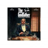 ** % SALE % ** The Godfather: Corleones Empire Boardgame...