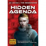 ** % SALE % ** The Resistance - Hidden Agenda (ENGLISCH)