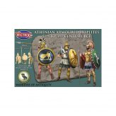 28mm Athenian Armoured Hoplites 5th to 3rd Century BC