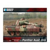 28mm German Sd.Kfz. 171 Panther Ausf. D/A