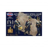 28mm Napoleons Middle Imperial Guard