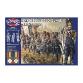 28mm Napoleons Old Guard Grenadiers