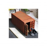 28mm Shipping Container (A)