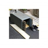 28mm Shipping Container (B)