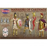 28mm Warriors of Carthage
