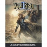 ** % SALE % ** 7th Sea: Pirate Nations (EN)