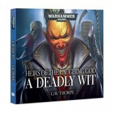 A Deadly Wit (Audiobook) (EN)