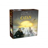 A Game of Thrones Catan: Brotherhood of the Watch (EN)