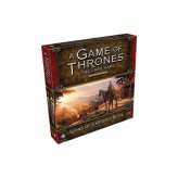 A Game of Thrones The Card Game 2nd Edition: Lions of...