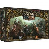 A Song of Ice & Fire: Tabletop Miniaturenspiel Stark vs Lannister Starter-Set (DE)