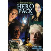 A Touch of Evil: Hero Pack 2 (EN)